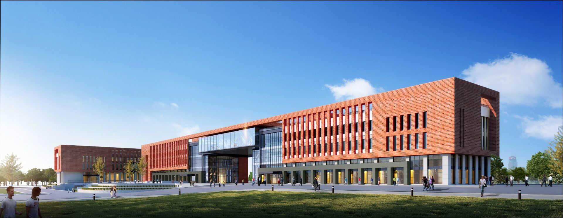 清华大学尖端(国防)科学技术平台项目